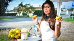 Porndoe Premium – Colombiana amateur caliente recogida y follada duro – Carmen Lara