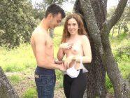 Fakings – De dogging por la Casa de Campo con Leyra, una nena de 18 AÑOS. Quiere que la veas follar ;) – Muy Voyeur