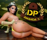 Cumlouder – Amanda X – Rompan culos!