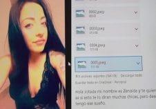 El sueño de Zenaida: Follar con JotaDé. A sus novios y rollitos le ponía la cara del fucker valenciano cuando se los follaba