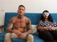 Pepeporn – Porno ONG! Luisa 5 años sin follar. El Pollo le quita las telarañas – Fantasías Cumplidas