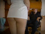 Fakings – Servicios especiales: William tiene una proposición para una apurada chica de la limpieza. – Arnaldo Series
