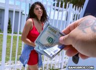 BangBros – Gabriela Lopez – Fucking The Hottest Flower Girl