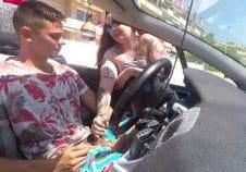 fakings carro