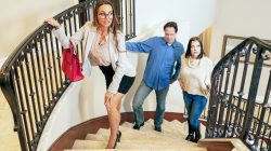 Reality Kings – Squatter's Rights – Abigail Mac