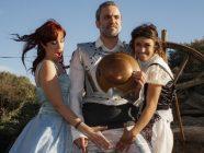 El libro xxx: Don Quixxxote y sus historias escritas por algun  barrizal de la Mancha